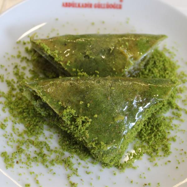 yemek: fıstıklı baklava kaç kalori [20]