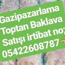 İstanbul toptan baklava fiyatları