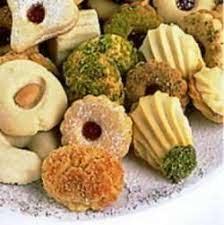 Tatlı Kuru Pasta Tarifi | Yemek Tarifi | Yemek tarifleri, Yemek ...